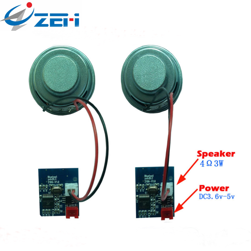 Newest BLUETOOTH PCBA DESIGN